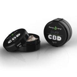 CBD Crystal 1g