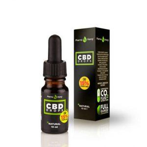 CBDオイルドロップ オリーブオイル・ベース15%