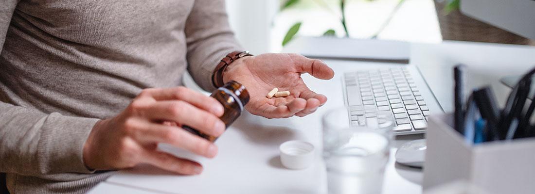 バイアグラはどのような薬で服用できますか?