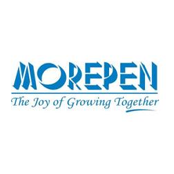 モレペン・ラボラトリーズ ロゴ