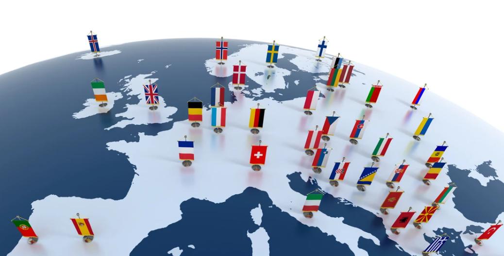 多くの国々では、医療目的でCBD使用することを合法化しています